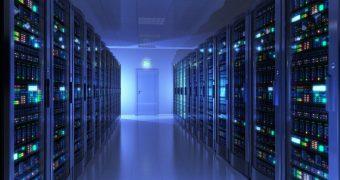 Estrutura Datacenter oferecida pela MDS
